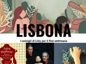 Fine settimana Lisbona eventi agosto settembre