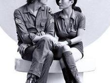 Arriva cinema John Lennon Yoko Imagine. Solo l'8, ottobre