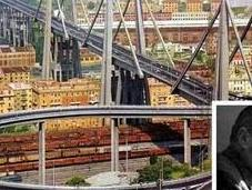 Crollo ponte Morandi: deciso demolizione controllata perché