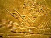 Ricreata canzone mesopotamica tavolette cuneiformi 3400 anni