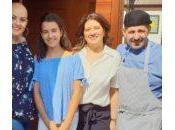 "Andrea Alesi protagonista ""Mein Lokal, dein Lokal"", programma tedesco tema gastronomico"