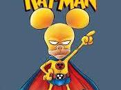RATMAN ratto super eroe