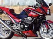 Kawasaki 1000 Custom Revolution