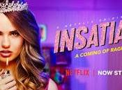 Serie time: Insatiable