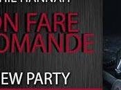 Review Party: fare domande