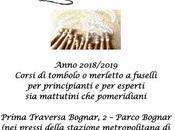 Corsi tombolo 2018 2019 Pozzuoli-Napoli