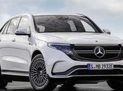 rivoluzione inizia casa Mercedes-Benz