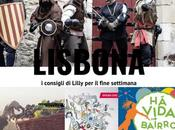 Fine settimana Lisbona eventi settembre 2018
