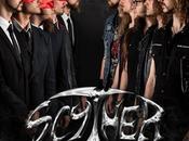 Debutto discografico Scyther