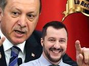 Salvini scivola sempre basso