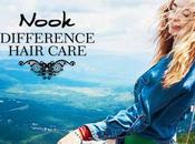 NOOK DIFFERENCE HAIR CARE: possiamo scegliere, scegliamo meglio.