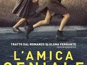 Elena Ferrante genio Napoli