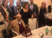 Francesco Talamo cittadinanza Onoraria Campochiaro