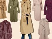 Cappotto donna: Trench ritrovato nostro guardaroba