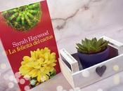 Recensione felicità cactus' Sarah Haywood Feltrinelli