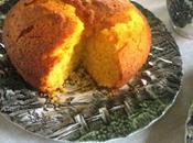 Madeira cake Starbooks REDONE. versione gluten free.