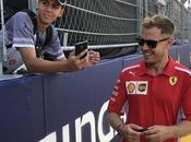 """Ferrari, Vettel: """"Sono peggior nemico"""" Formula Motorsport"""