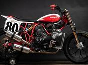 Ducati Tracker Lloyd Brothers Motorsports