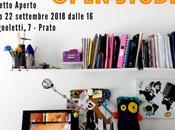 Kate Alinari Open Studio Prato