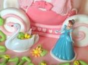 Torte bambini principesse