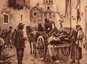 Festa Camposanto Poirino, eredità della peste 1630.