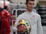 Ufficiale: Wehrlein lascia Mercedes, Toro Rosso agguato