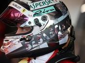 Vettel tranquillo nonostante contatto muro Formula Motorsport