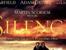 Stasera prima visione, alle 20,30 Silence Martin Scorsese, Andrew Garfield, Adam Driver Liam Neeson