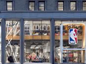 L'NBA sceglie Milano primo megastore Europa