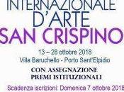 """Rassegna Internazionale d'Arte """"PREMIO CRISPINO"""""""