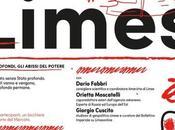 """settembre 2018 Presentazione nuovo numero Limes """"Stati profondi, abissi potere"""" Mercato centrale"""