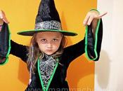 Halloween: quale travestimenti scegliere bambini?