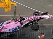 "Force India furente propri piloti: ""Inaccettabile"" Formula Motorsport"