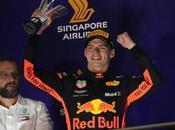 """Verstappen: """"Non voluto rischiare sorpasso Hamilton"""""""