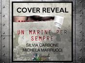 "Cover Reveal Marine sempre"" Silvia Carbone Michela Marrucci"