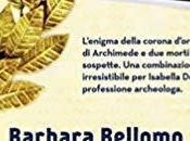 """Recensione peso dell'oro"""" (Isabella Clio Barbara Bellomo"""