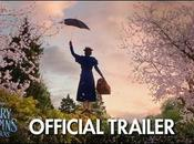 ritorno Mary Poppins, trailer film Emily Blunt