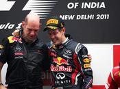 """Newey: """"Sotto pressione Vettel commettere errori stupidi, questa debolezza"""""""