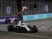 """Perez Sirotkin, Whiting difende 'Checo': """"Non l'ha fatto apposta"""" Formula Motorsport"""