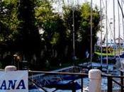 """""""VelaXTutti"""" laguna mare Base Nautica della Lega Navale Italiana Venezia: Malamocco operativo nuovo pontile omologato"""