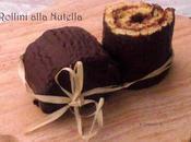 Rollini alla Nutella storia Letizia