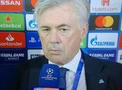 """Ancelotti: """"Noi poco incisivi, siamo drammatici: secondi girone"""""""