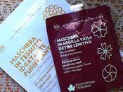 Nuove maschere Biofficina Toscana presentate Sana 2018