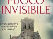Anteprima: Fuoco invisibile Javier Serra