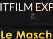 CORSO MONTAGGIO VIDEO HITFILM EXPRESS: maschere