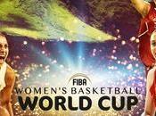 Basket Women World 2018 diretta esclusiva Sport Arena