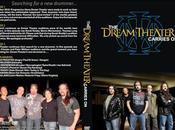 Dream Theater Drummer Audition....tecnica musicalità elasticità mentale