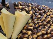 Festa della castagna fungo porcino: caldarroste, vino tanti mercatini