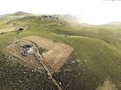 Spagna, scoperto accampamento romano Galizia