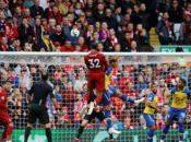 Premier League: Liverpool fuga solitaria; seguono City Chelsea